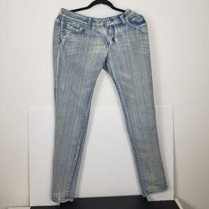 Botin jeans
